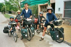 Questions à Nicolas Mercat, voyageur à vélo et créateur d'Inddigo ... | Balades, randonnées, activités de pleine nature | Scoop.it