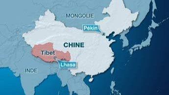 ANALYSE : Les raisons géopolitiques de la présence chinoise au Tibet - Réseau d'analyse et d'information sur l'actualité internationale | Chinese world | Scoop.it