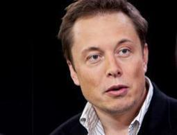 Elon Musk: Mars base will open the way to other stars - opinion - 03 December 2012 - New Scientist | Geek Chic | Scoop.it
