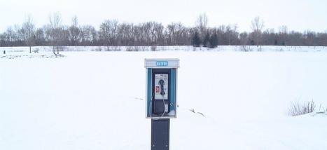 L'appel téléphonique est mort | Tout fout le camp | Scoop.it