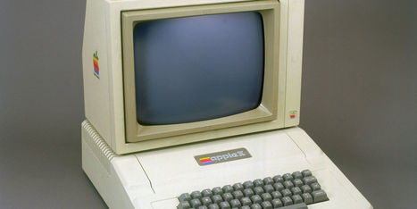 Download the New Update for Your 39-Year-Old Apple II | Websites I Found So You Don't Need To | Scoop.it