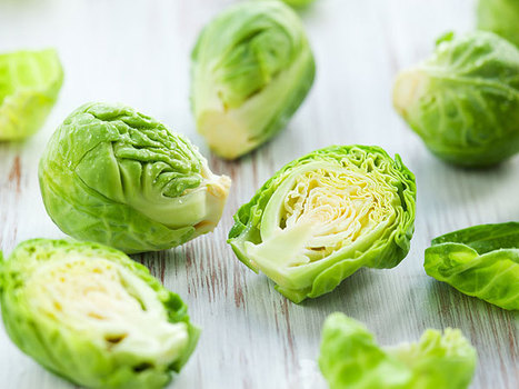 Eating cruciferous vegetables may curb inflammation   metaphysics   Scoop.it