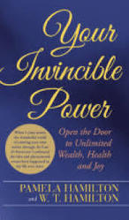 Pebble In The Still Waters: Book Review: YOUR INVINCIBLE POWER by PAMELA HAMILTON and WT HAMILTON: Unlock Your Real Potential | Project Management and Quality Assurance | Scoop.it