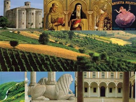 Le Marche: History and Cities | Le Marche another Italy | Scoop.it