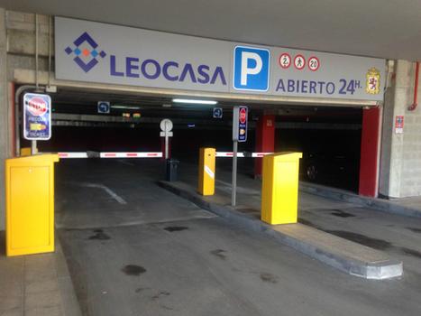 El 'tarifazo' del parking del Hospital de León vulnera la ley de contratos públicos - ileon.com | Noticias de la Contratación Pública | Scoop.it