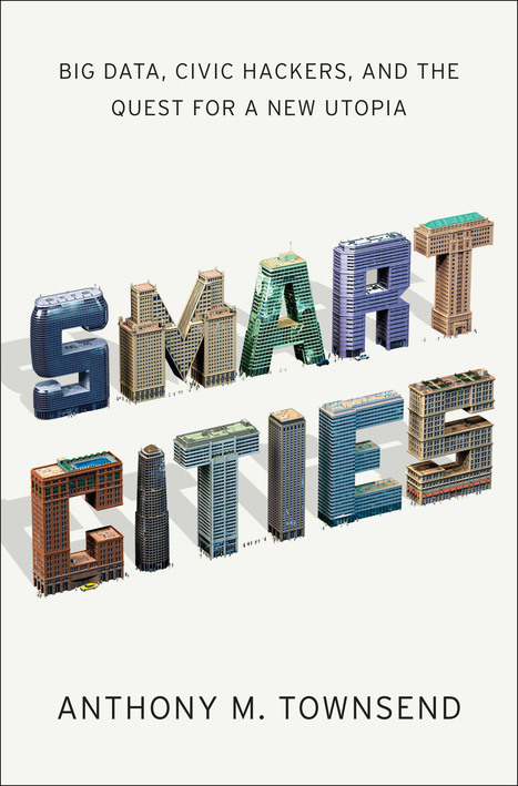 SMART CITIES: Big Data, Civic Hackers, and the Quest for a New ... | Big Data Demonstrated: New York Style or Chicago? | Scoop.it