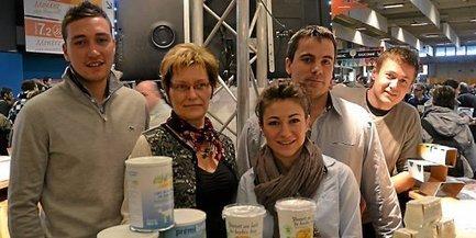 Salon de l'agriculture : quand le bio tient salon et fait sa promotion | L'info tourisme en Aveyron | Scoop.it