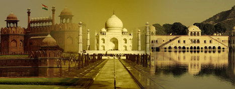 Golden Triangle Tour 7 Days | Golden Triangle Packages | Scoop.it