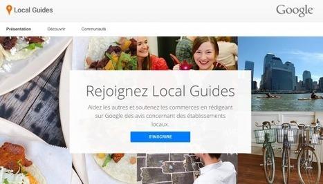 Local Guide de Google : un nouvel outil pour les destinations? | Veille SEO - Référencement web - Sémantique | Scoop.it