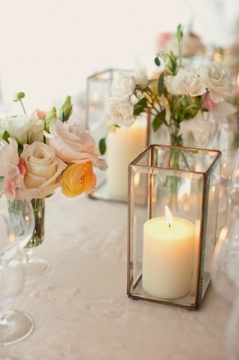 How To Add Warmth With Elegant Candle Displays | Homesthetics | Scoop.it