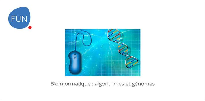 Compte à rebours pour le MOOC Bioinformatique : algorithmes et génomes | MOOC Francophone | Scoop.it