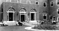 Historic Website #2: The Dearborn Inn | Taleah's Ford Motor Company Info | Scoop.it