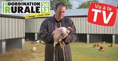 Elections aux Chambres d'agriculture : la CR05 présente ses positions | Elections chambre d'agriculteurs 2013 : la Coordination Rurale s'engage | Scoop.it