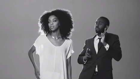 'Sexually Enlightened R&B Song' is the most honest music video ever | LibertyE Global Renaissance | Scoop.it