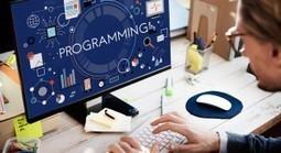 Curso online y gratuito de programación, el lenguaje de la era digital | Educacion, ecologia y TIC | Scoop.it