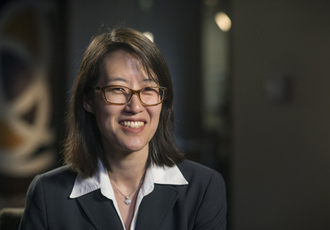 Female VCs Are Way Better Than Men at Picking Successful Women-Led Startups | Women Startups | Scoop.it