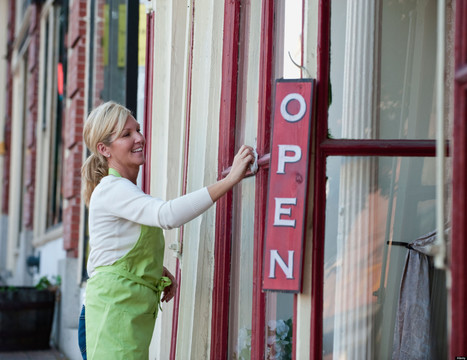 5 Mistakes To Avoid When Starting Your Own Business | all things entrepreneurial | Scoop.it