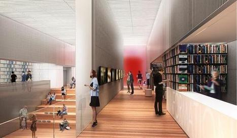 State of the Art Library to Open on NY's Upper West Side in 2015...But Existing Libraries Find Funding Slashed | LISNews: | Librarysoul | Scoop.it