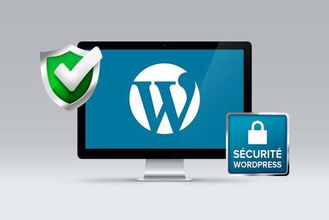 Sécurité Wordpress : comment protéger son site Wordpress ?   Wordpress, SEO et Blogging   Scoop.it