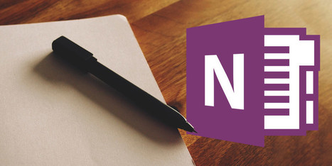 OneNote Is Now Truly Free with More Features Than Before | Ιδέες εκπαίδευσης - Educational ideas | Scoop.it
