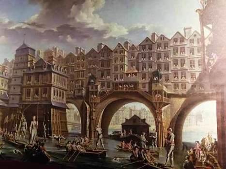 Habiter les ponts, usages et opportunités - Demain La Ville - Bouygues Immobilier | Ambiances, Architectures, Urbanités | Scoop.it