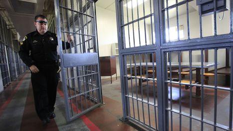 California female inmates sterilized illegally | Criminology | Scoop.it