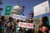 Violence Against Women Act Held Up by Tribal Land Issue | IDLE NO MORE WISCONSIN | Scoop.it