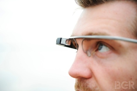 Here is yet another way that Google Glass will change the world | Digital-News on Scoop.it today | Scoop.it