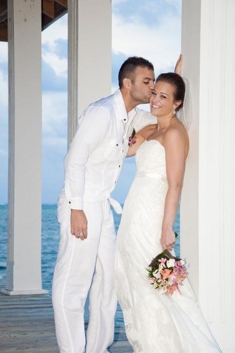 Belize Wedding – Kisses, Kitties andCigars | Belize in Social Media | Scoop.it