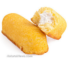 BOYCOTT/PROTEST: obama spending billions of YOUR hard-earned dollars to promote junk food like Twinkies   News You Can Use - NO PINKSLIME   Scoop.it