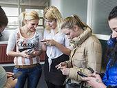Spanningen in de klas door ruzies van leerlingen op WhatsApp | Kinderen en internet | Scoop.it