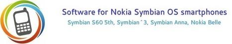 Software For Nokia Symbian OS Smartphones | New Trend | Scoop.it