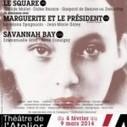 MARGUERITE DURAS - LES TROIS ÂGES - 3 SPECTACLES au ... | Animations Duras,Bergerac, Sainte Foy la Grande | Scoop.it