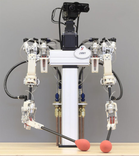 Disney's Telepresence Robot May One Day Work in OR | | Génie biomédical clinique | Scoop.it