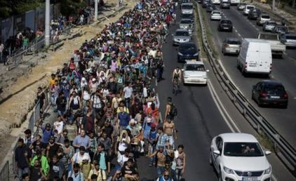 CNA: ¿Por qué Alemania, Dinamarca y Suecia quieren devolver ahora los emigrantes que han acogido y confiscar sus bienes? | La R-Evolución de ARMAK | Scoop.it