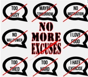No More Excuses | Make Money Blogging | Driving traffic to my blog | Scoop.it