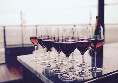WineTech : il n'y avait que des Français pour mêler tech et bons vins. | Verres de Contact | Scoop.it