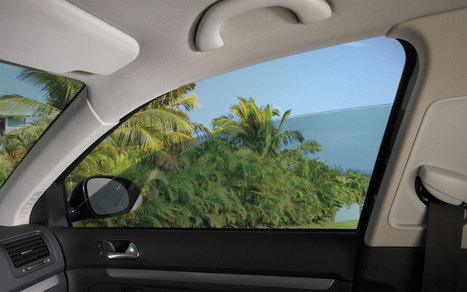 Vehicle Home window Tinting – Why We Ought to All Have It | Your Window Tint Professionals | Scoop.it