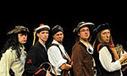 Place aux chansons percutantes, tel est la devise du Festival Maritime qui se déroule tous les ans en août. | Cré Tonnerre | Scoop.it