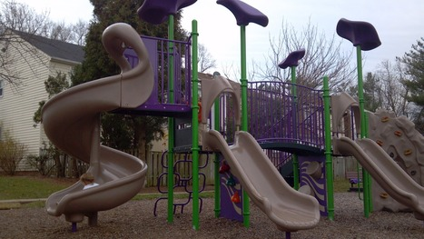 Playground Slides Manufacturers | Playground Equipments Manufacturers | Scoop.it