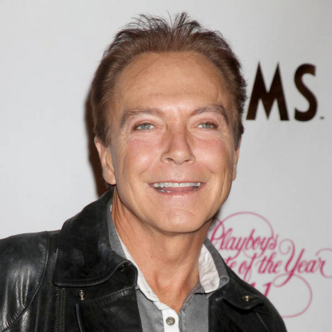 David Cassidy - Dealing with Alcoholism - New Life Recovery® | Real Life How To Stay Sober Advice | Scoop.it