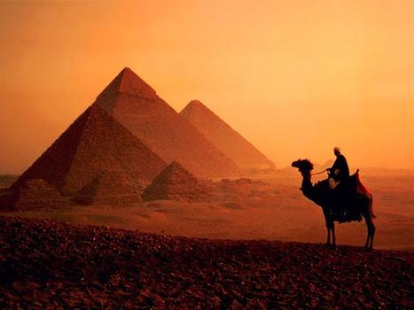 EGIPTO -Geografia e Historia (1ºESO)   ESO - BACHILLERATO   Scoop.it