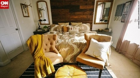 No matchy-matchy in the bedroom, please - CNN | bedding comforter sets | Scoop.it