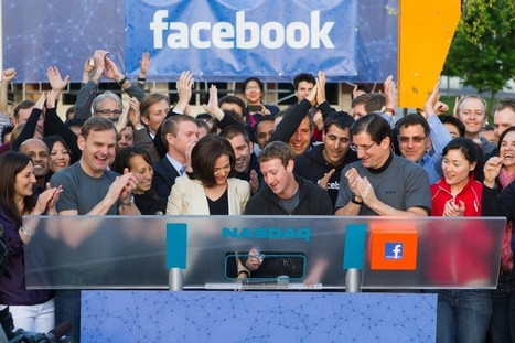 Facebook mulls lowering age restrictions | Age Requirements on social media | Scoop.it