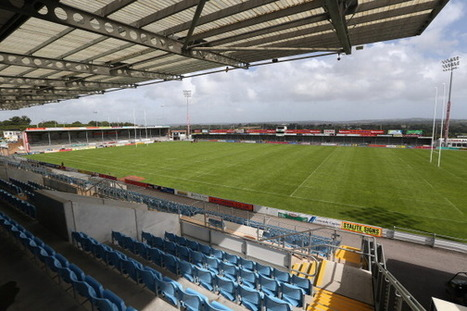 Exeter's Sandy Park added to 2015 Rugby World Cup venue shortlist | Rugby Review | Scoop.it