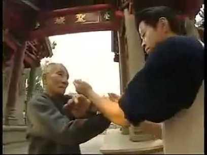 詠春拳-黐手之秘 | Wing Chun and Co | Scoop.it