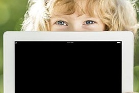 Tomorrow belongs to the tablet | iPads in high school | Scoop.it