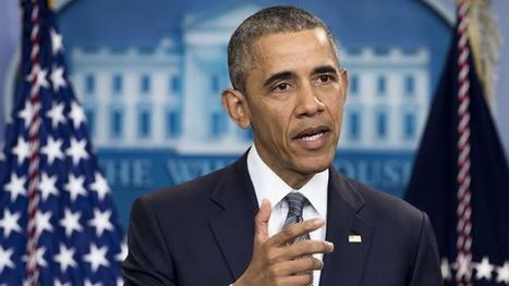 "USA: Obama demande aux banques d'""en faire plus"" contre l'évasion fiscale 