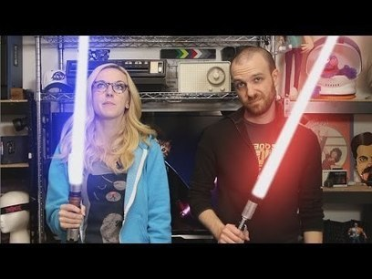 STAR WARS: Out-Takes and Behind the Scenes | Gold Bars | Scoop.it