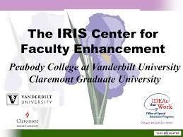 The IRIS Center - World Class Resources for Students with Disabilities | 21st Century Teaching and Learning Resources | Scoop.it